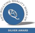 Anti Bullying Quality Mark - silver