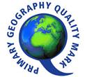 Primary Geography Quality Mark