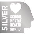 School Mental Health Award - Silver