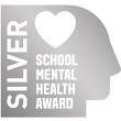 School Mental Health Award - Silver