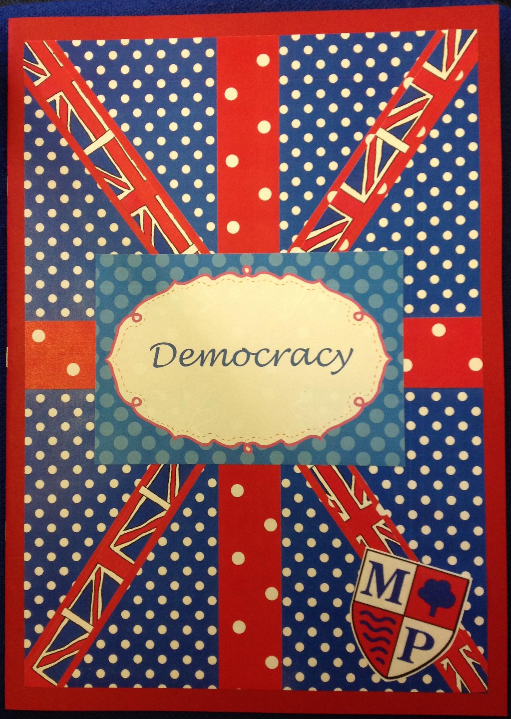 British Values - Mersey Park Primary School